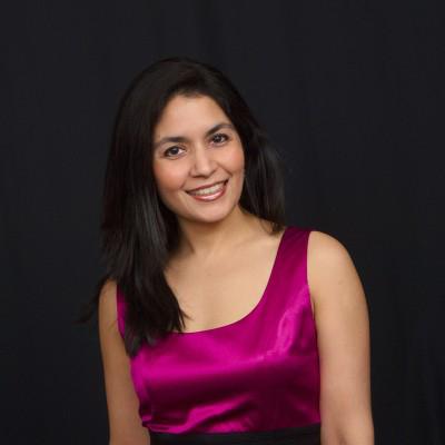 Jyoti Singhvi  CEO    JYOTI New York Couture Fine Jewelry