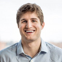 Matthew Fitzburgh  Next-Gen Committee Co-Chair
