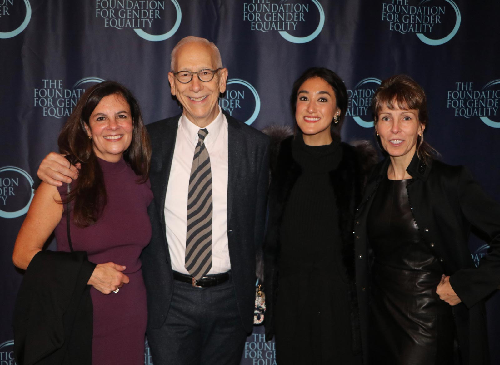 Lisa Mercurio, Michael Slade, Lavon Kellner
