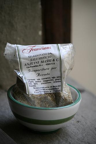 Italian herbs www.talkoftomatoes.com