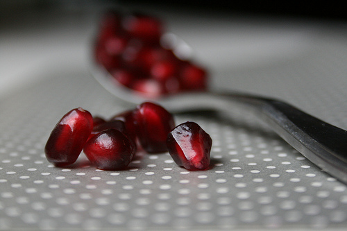 pom seeds