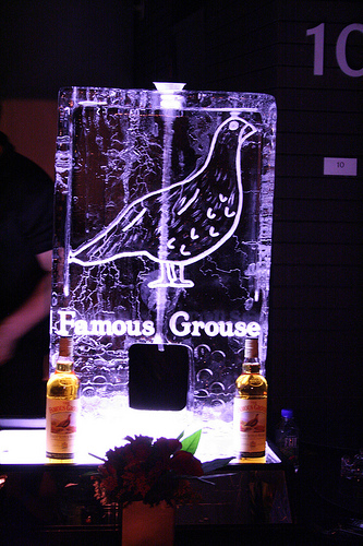 grouse whiskey