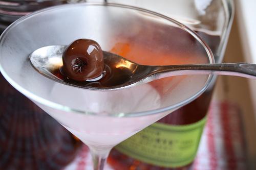brandied cherry