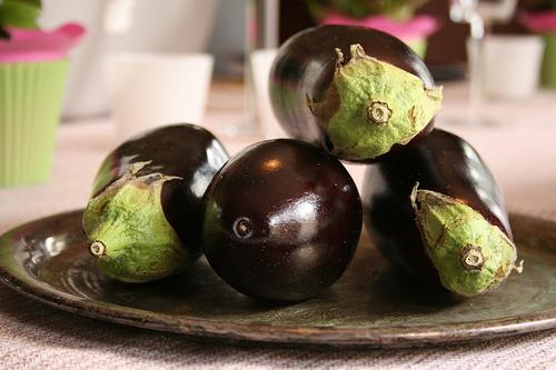 eggplants www.talkoftomatoes.com