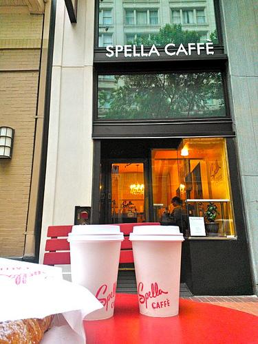 spellas coffee