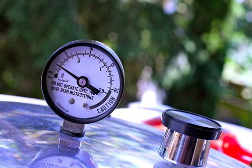 pressure canner www.talkoftomatoes.com