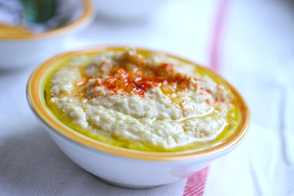 hummus recipe @talkoftomatoes - 1