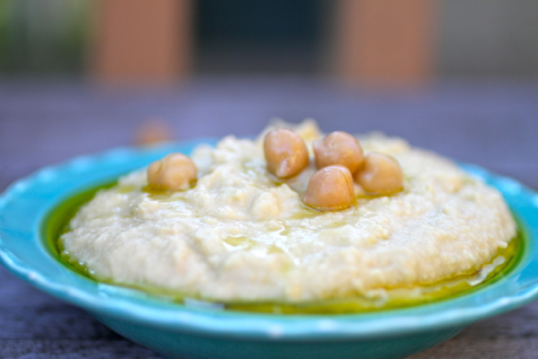hummus recipe @talkoftomatoes - 5