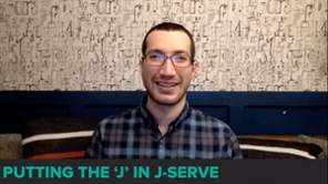 Training Module #3 - Putting the 'J' in J-Serve