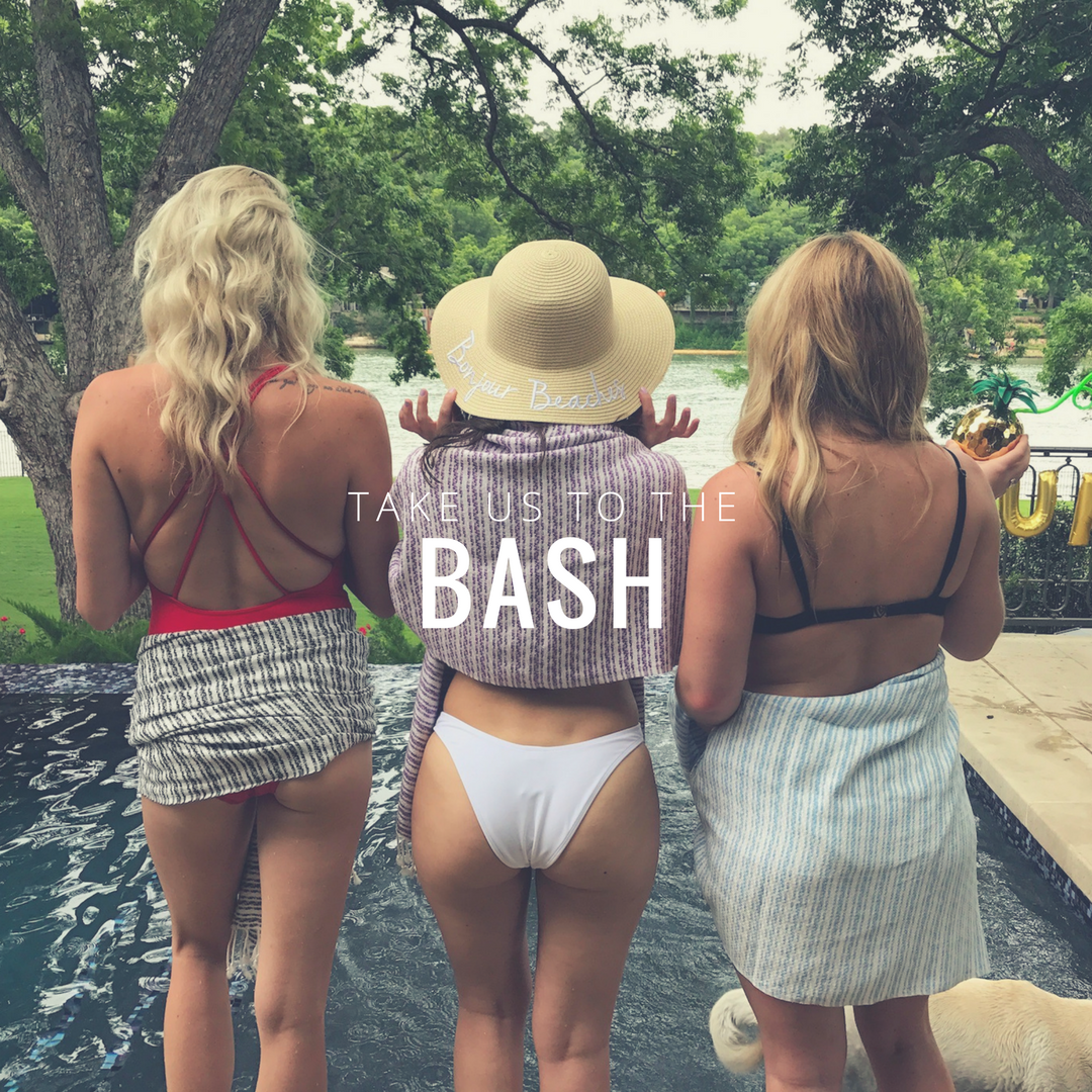 BASH Bachelor and Bachelorette Party Planning