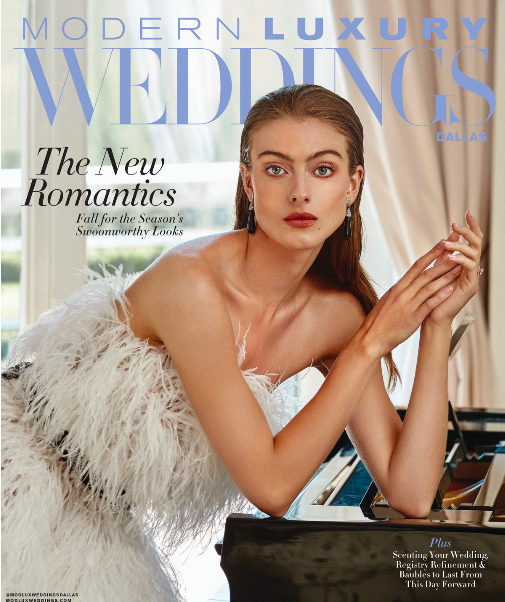 Modern Luxury Dallas Magazine