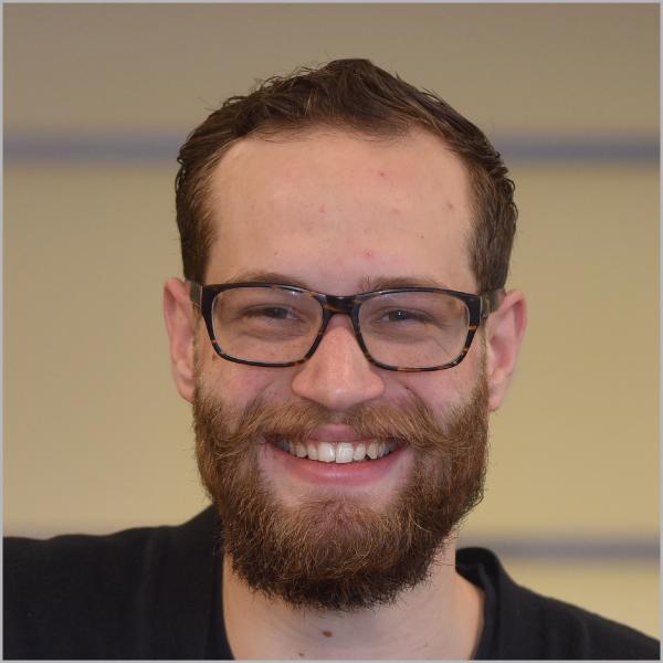 Peter Shutt, Tome Software, 2017 HF Intern