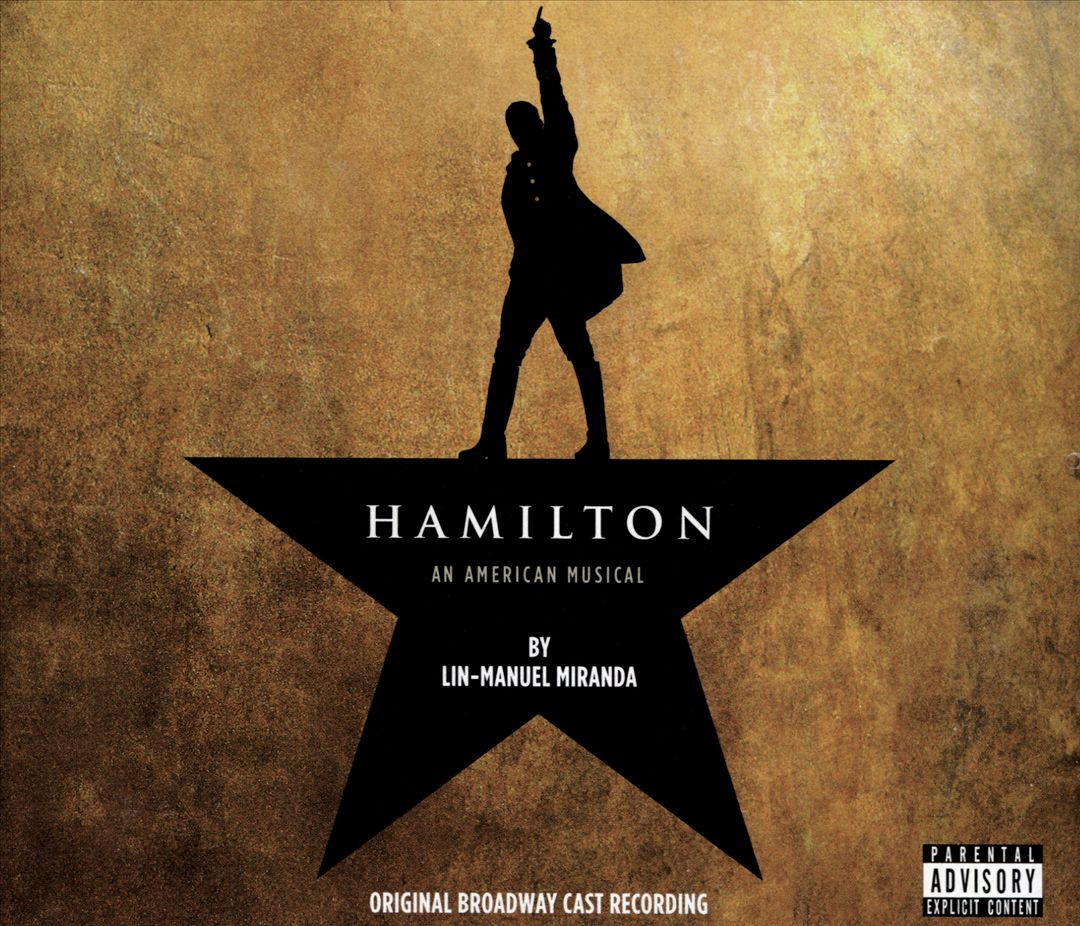 Hamilton (Original Broadway Cast Recording)  - Credit: Assistant   ENGINEER