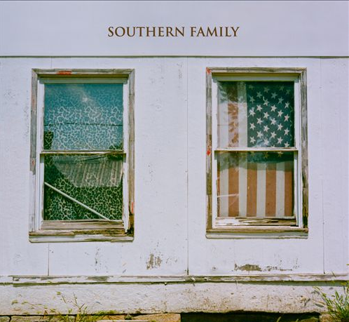 SOUTHERN FAMILY - VARIOUS ARTISTS  - CREDIT: recording ENGINEER