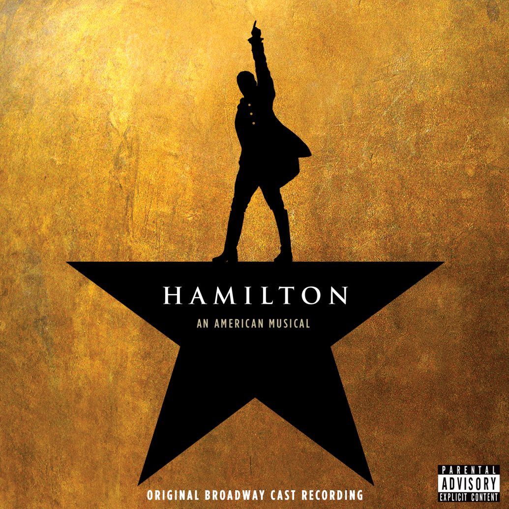 Hamilton (Original Cast Album)