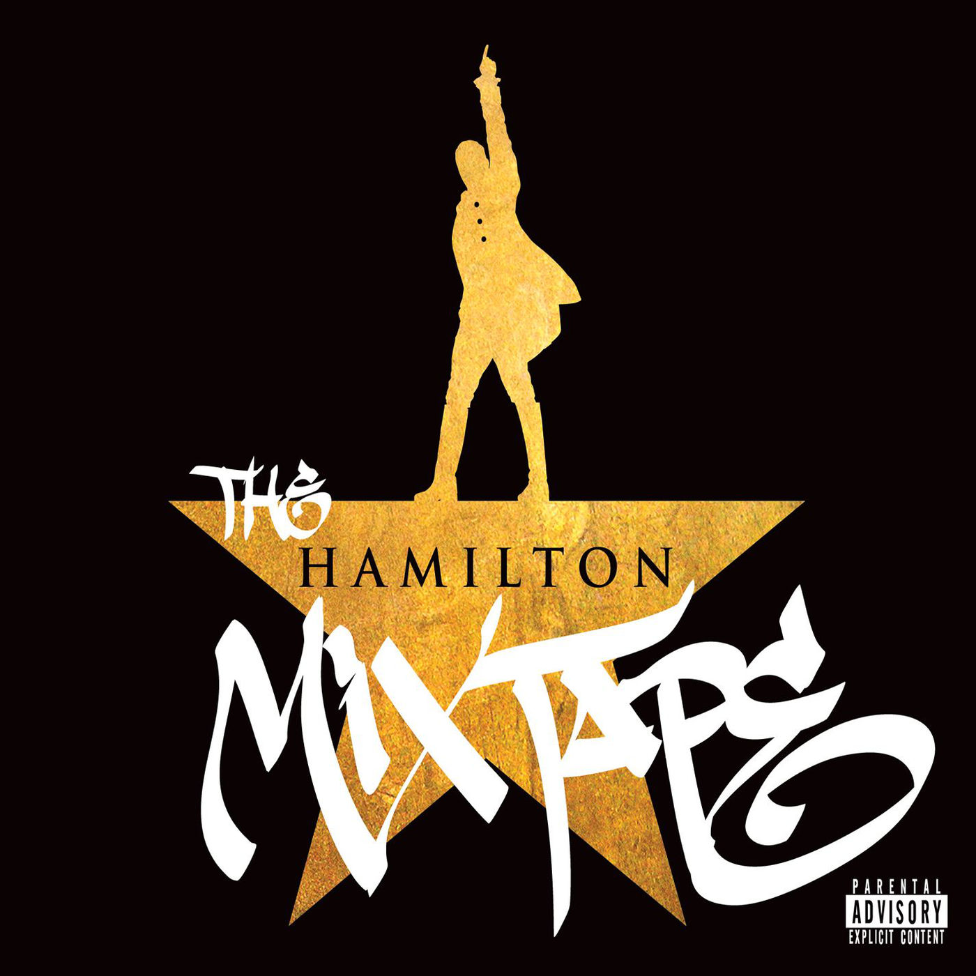 The Hamilton Mixtape
