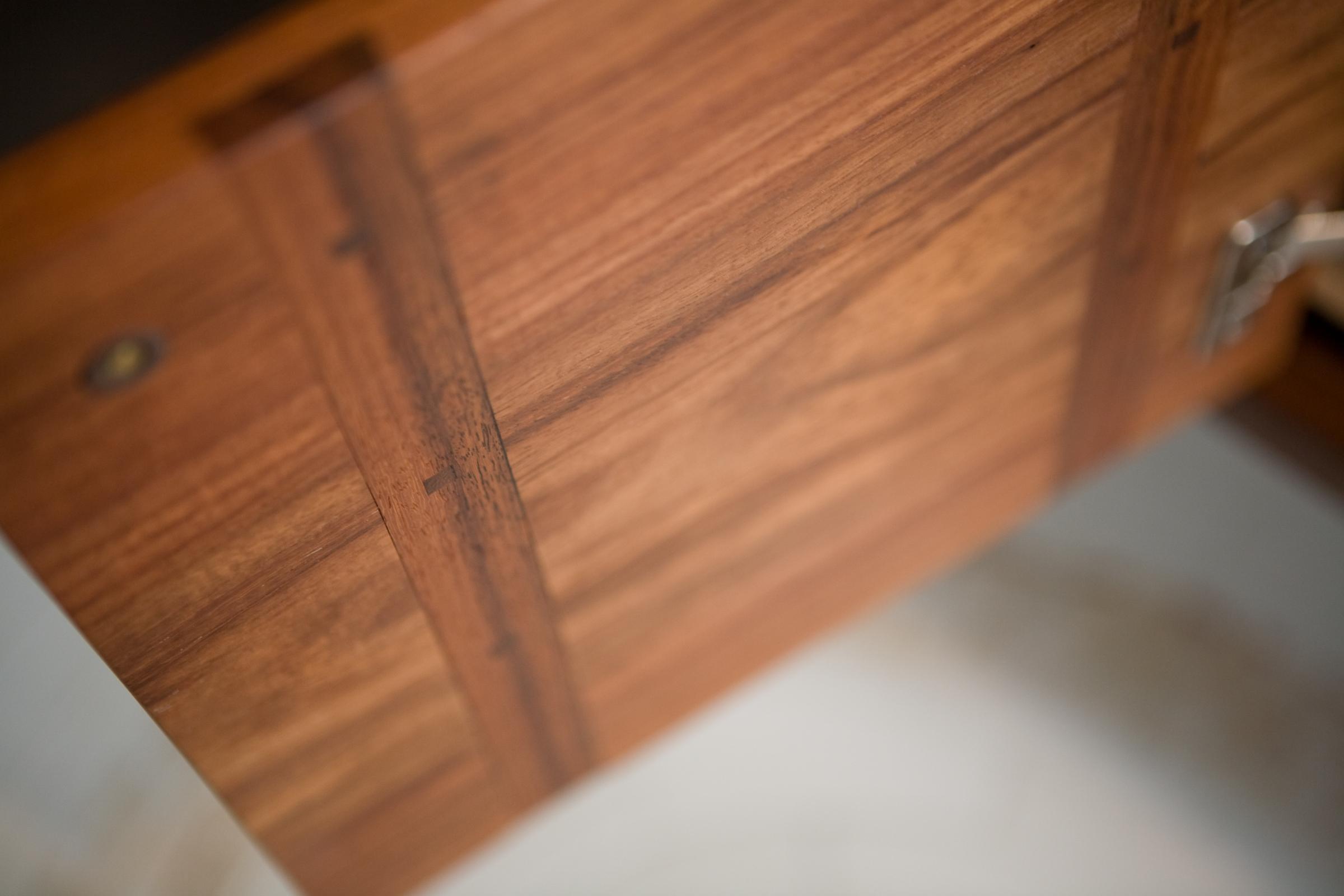 door panel, detail, woodwork, cabinetry, stained wood, natural, bathroom , vanity