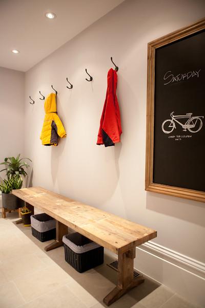entry, mudroom, storage, wash room, details