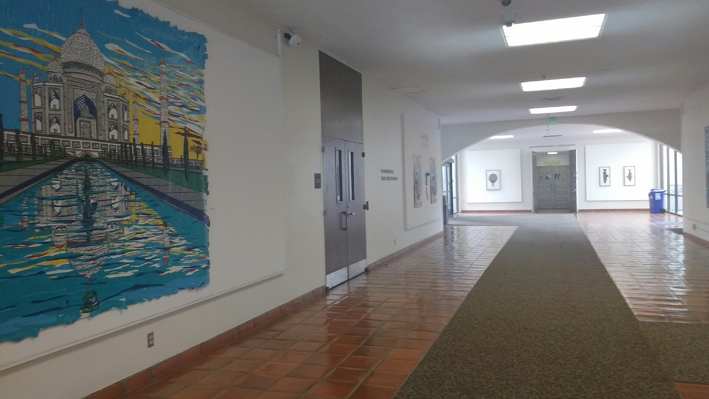 County Arts Commision -
