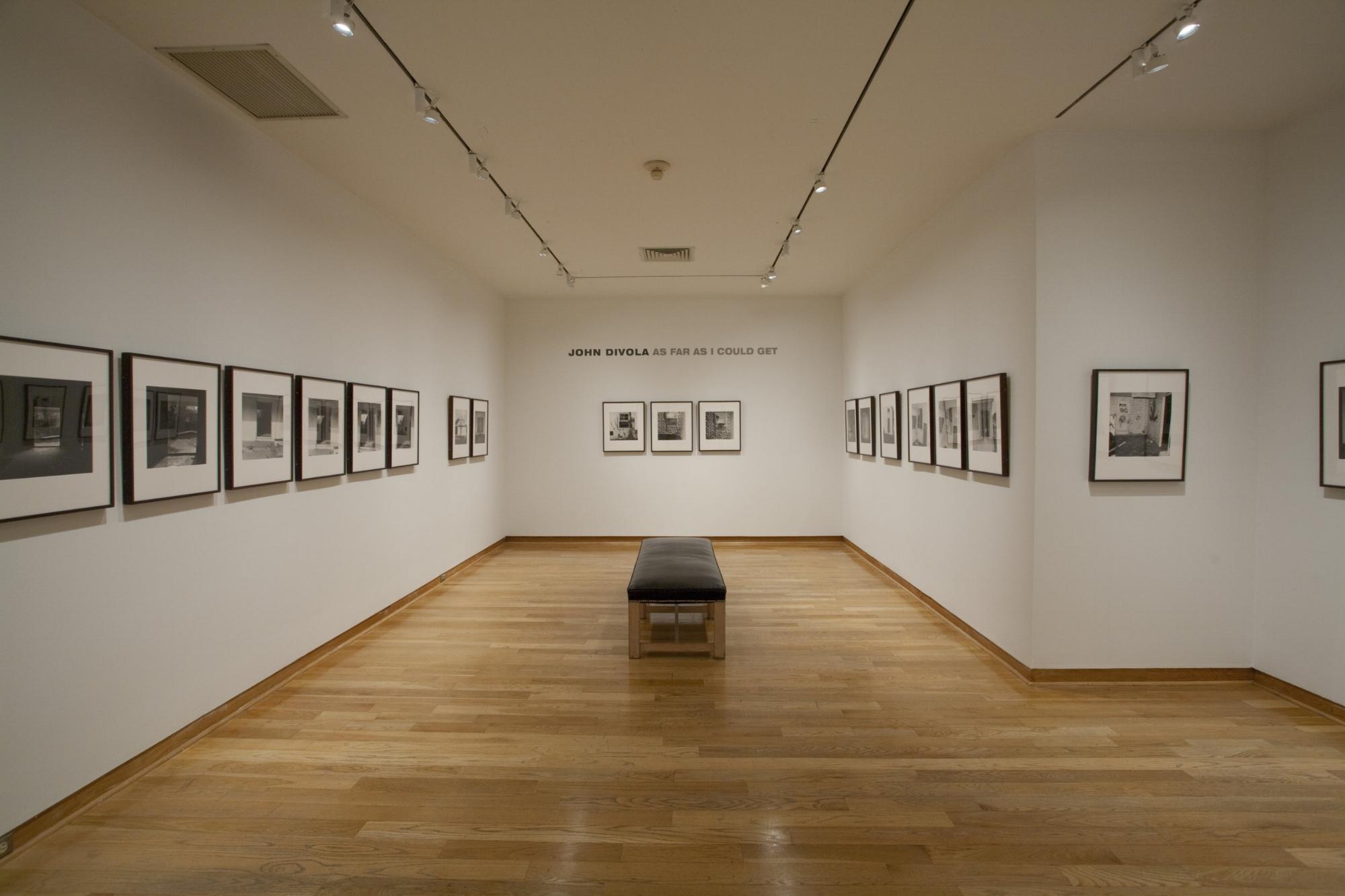 Los museos -