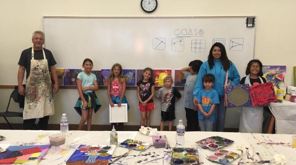 arts education -