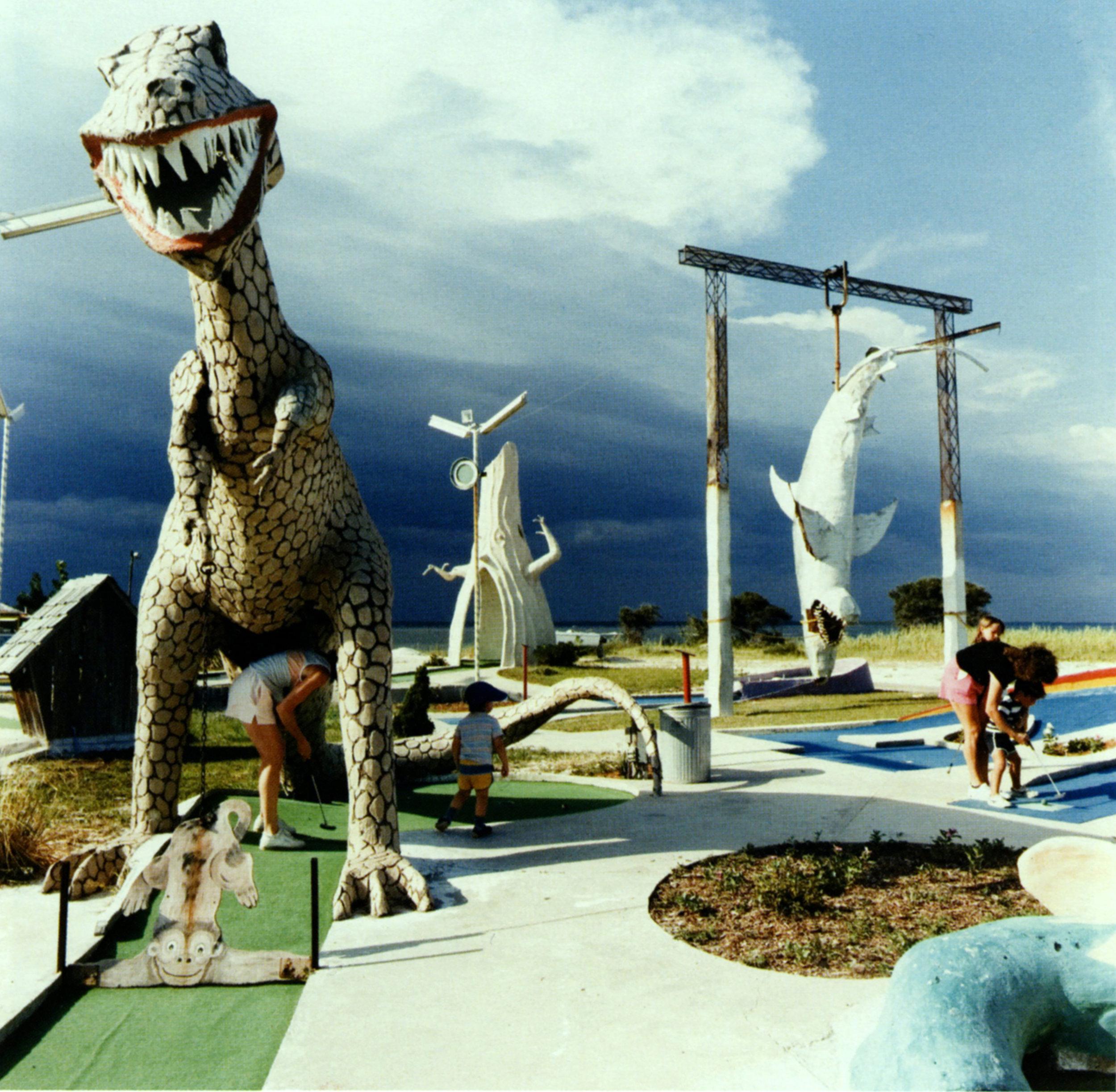 Bob DEBRIS   Panama City, Florida   1988