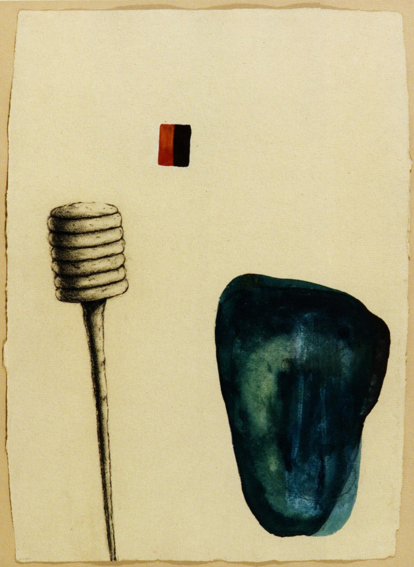 Dane GOODMAN   Untitled   1990