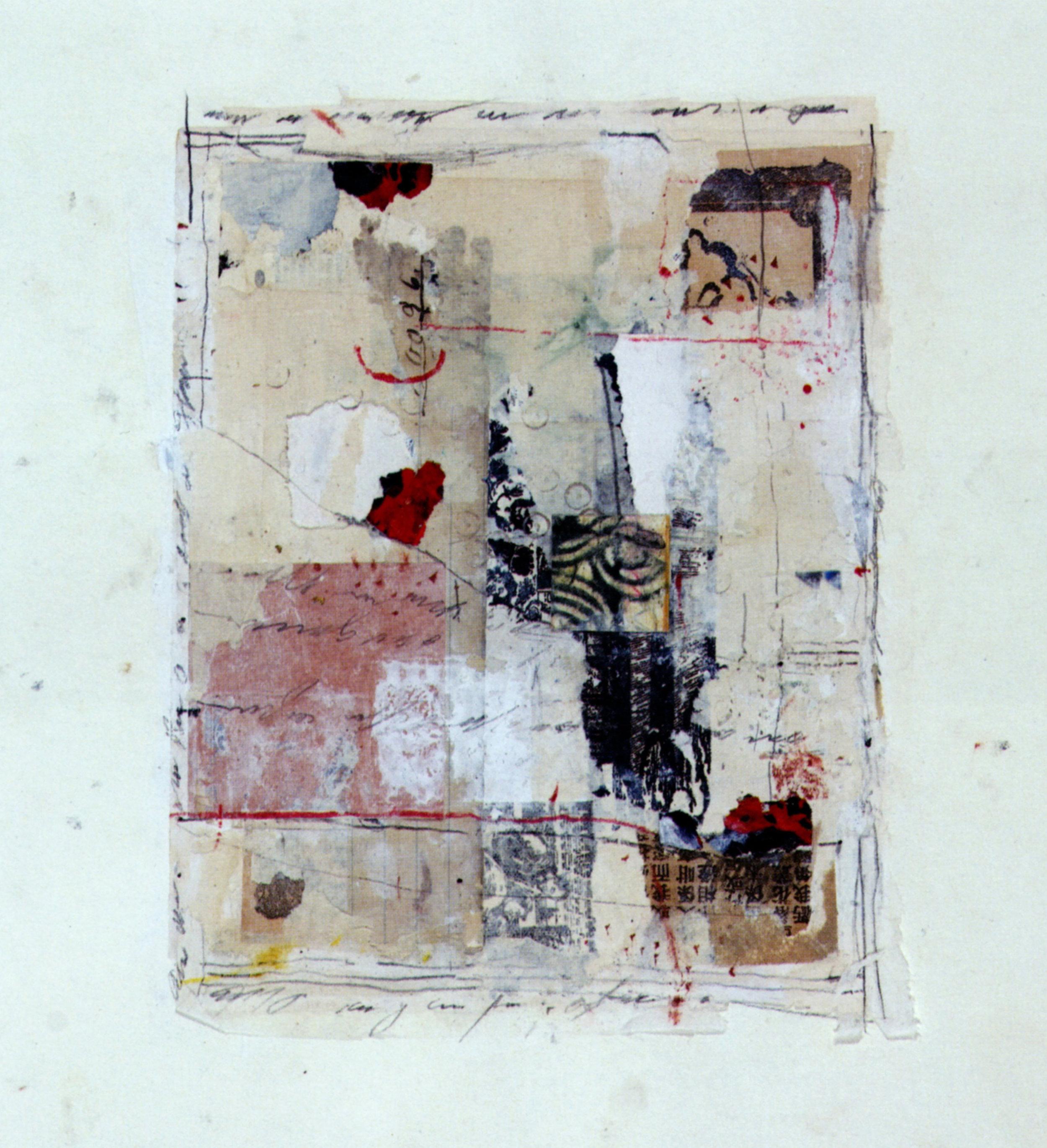 Virginia MCCRACKEN   Untitled   2005