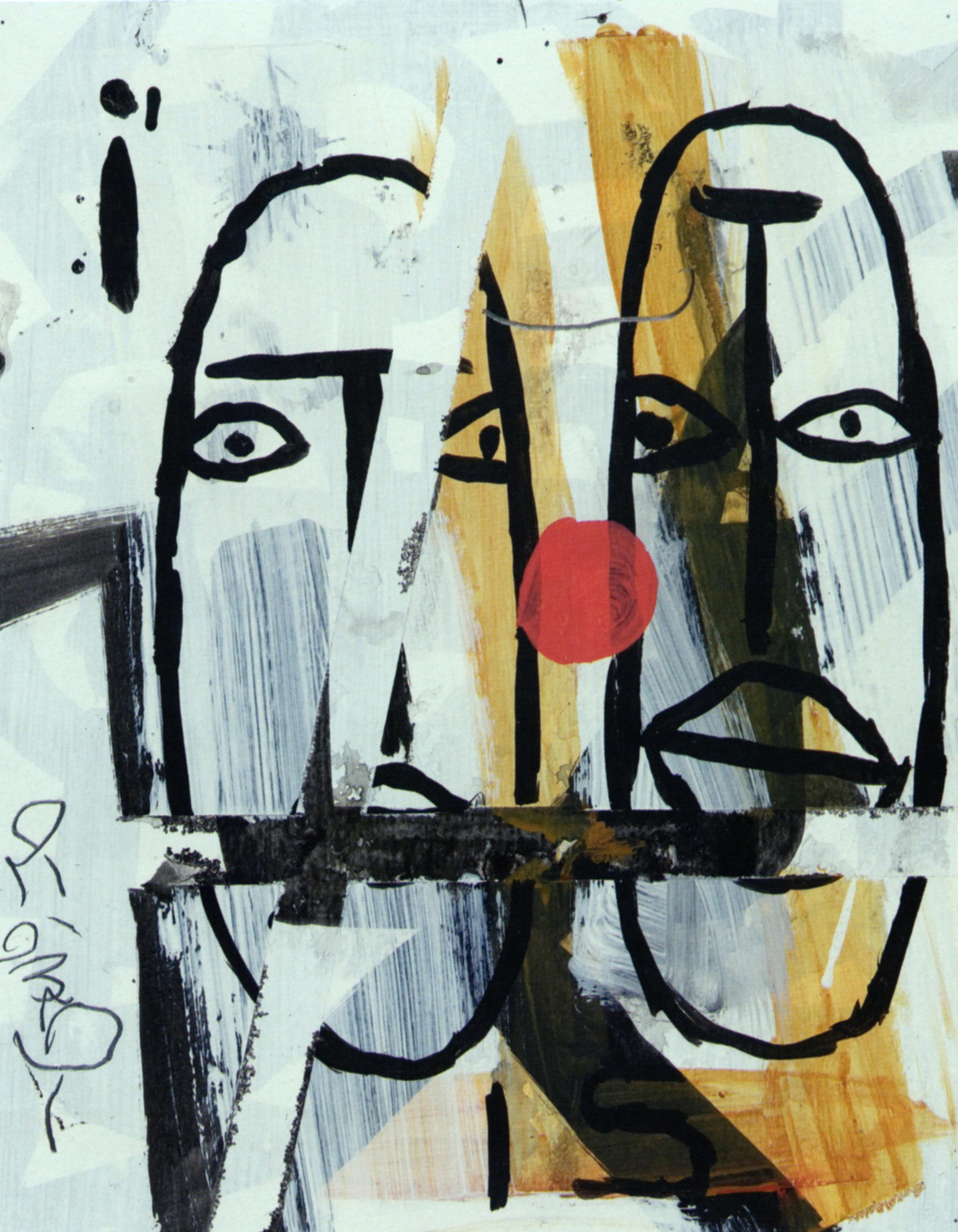 Rafael PEREA DE LA CABADA   Untitled   2004