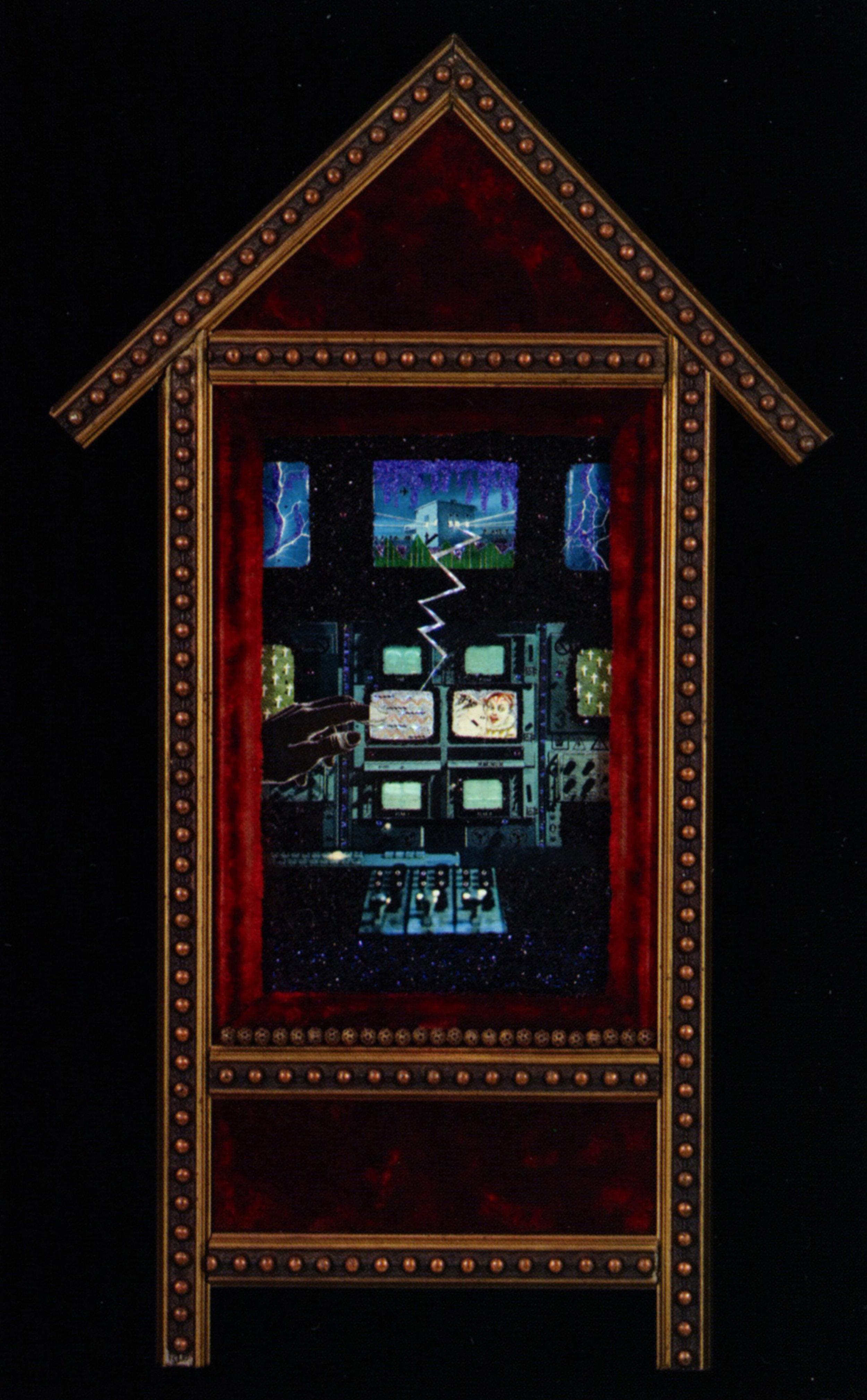 Elena SIFF   Full House   1990