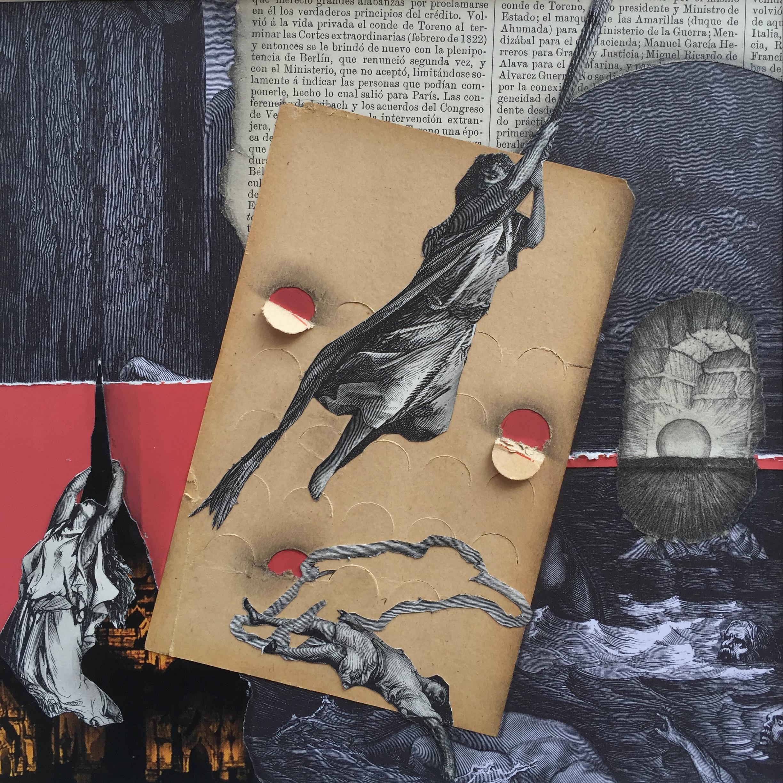 Evadirse - Collage by Vanessa Torres.jpg