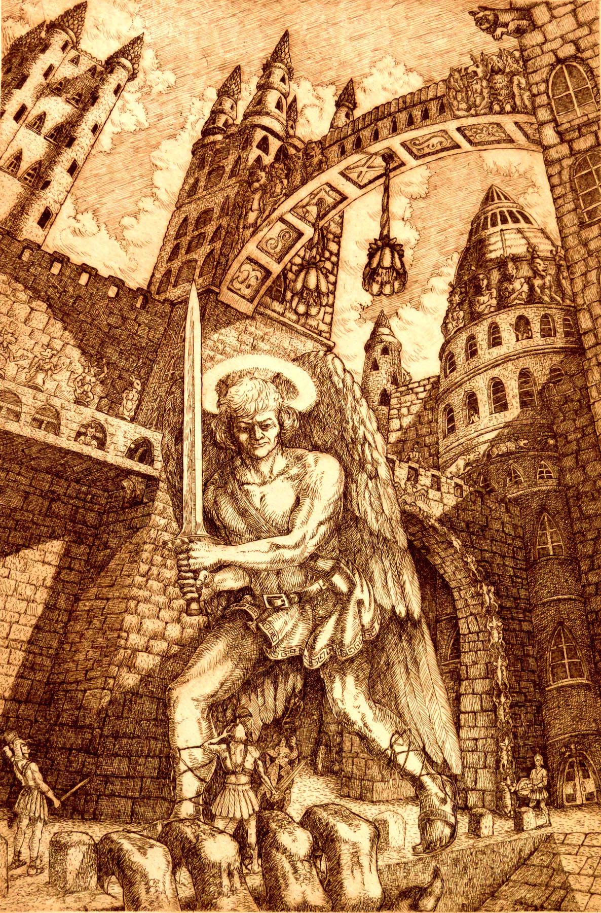 09 Robert Rosenthal_Dreamworld- Avenging Angel.jpg