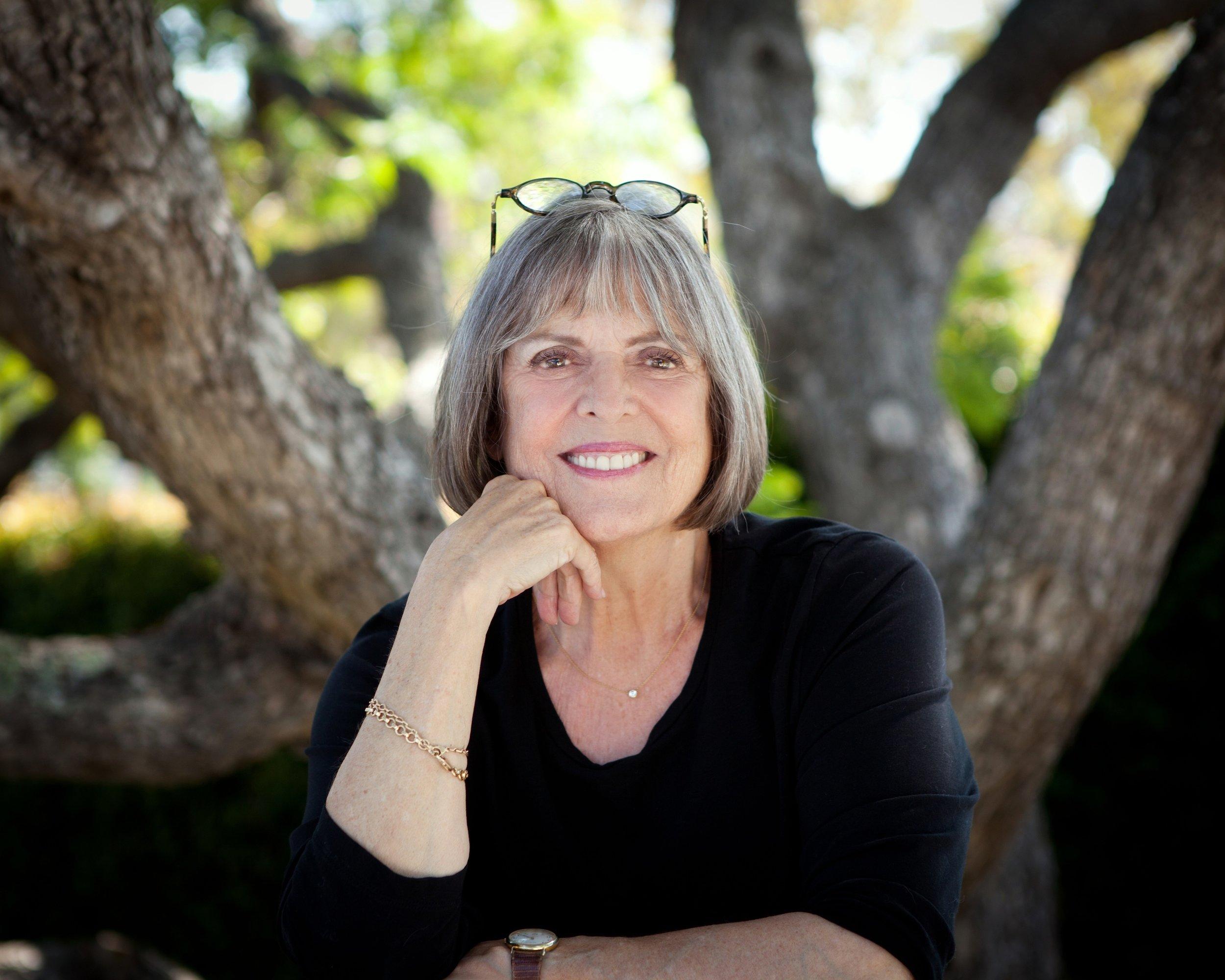 Laure-Anne Bosselaar - Poet Laureate 2019-2021