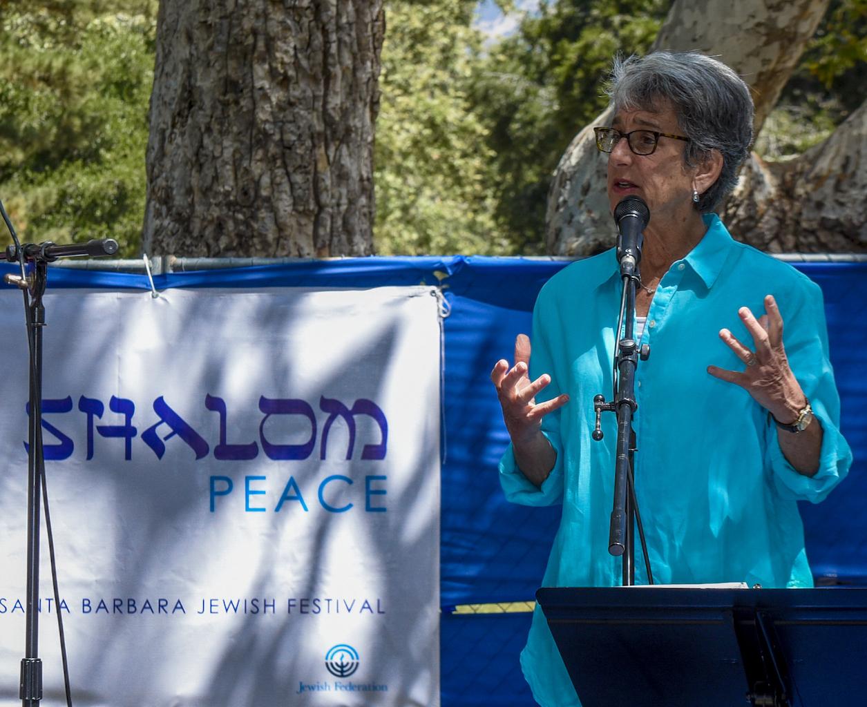 Jewish Federation of Greater Santa Barbara