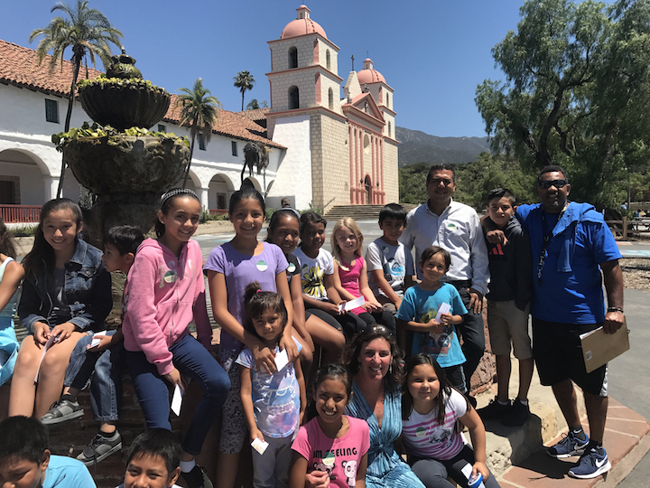 Boys and Girls Club Santa Barbara