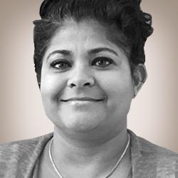 Jyotika Clime,  Staff Accountant