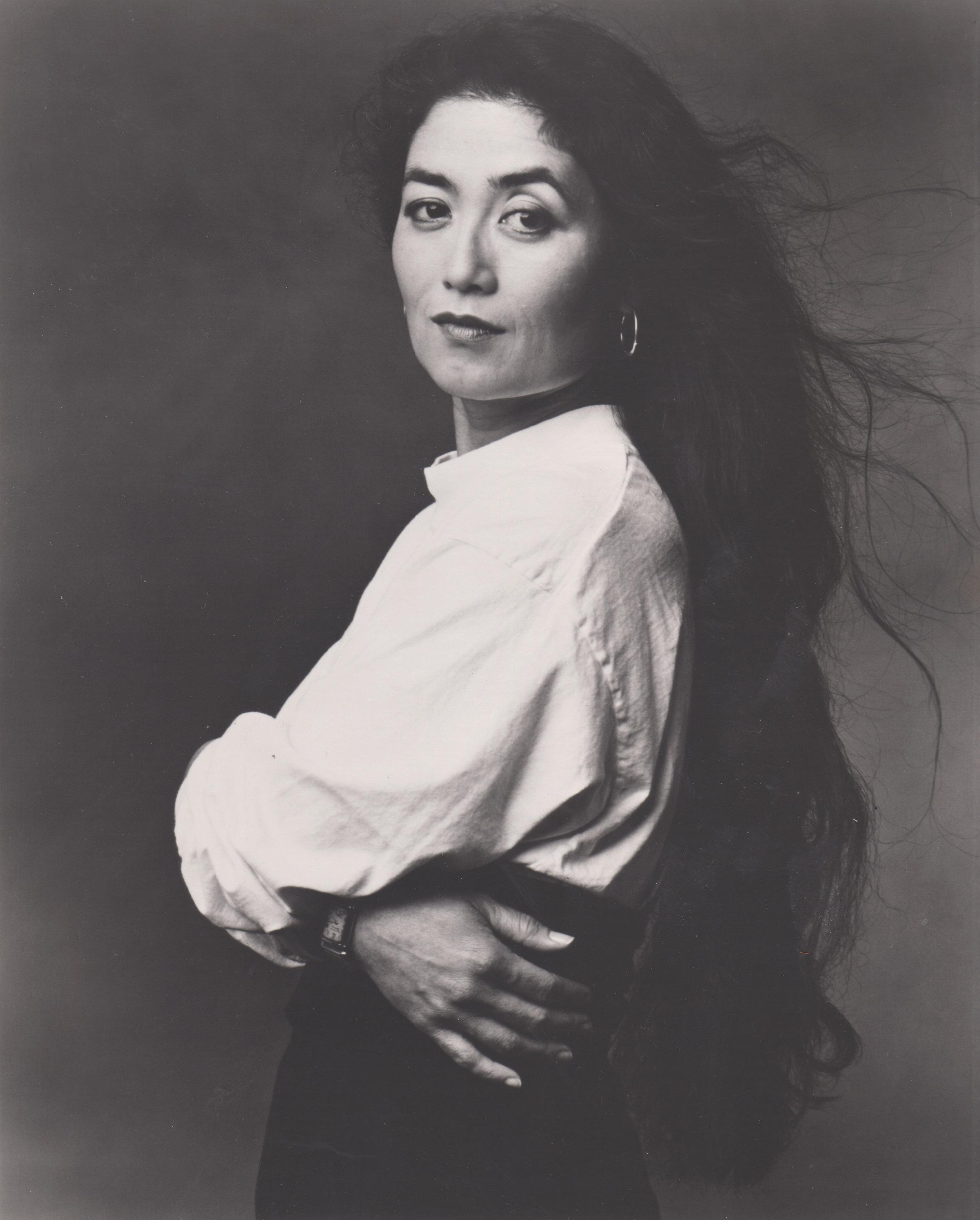Photograph by Annie Leibovitz.