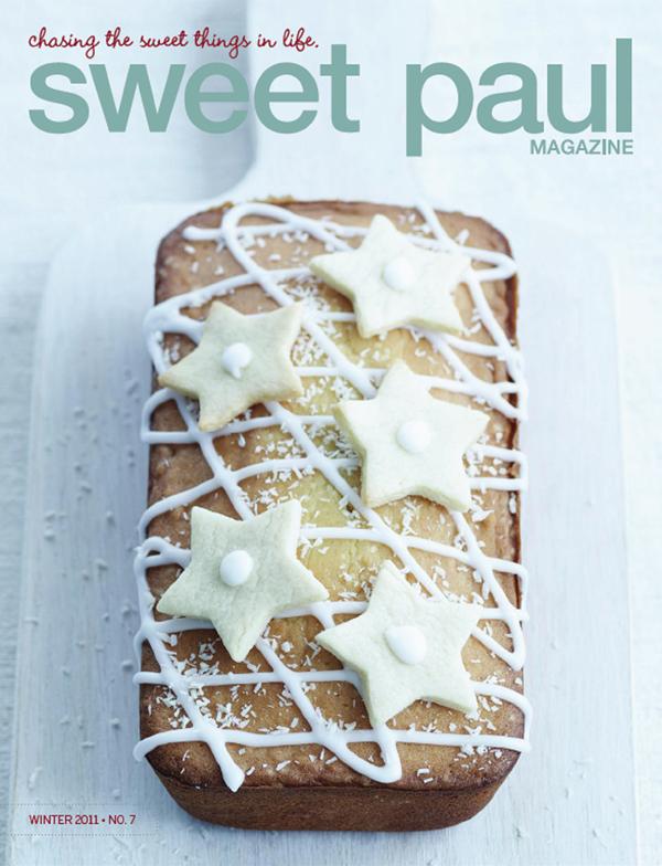 Aster + Quail: Sweet Paul Feature