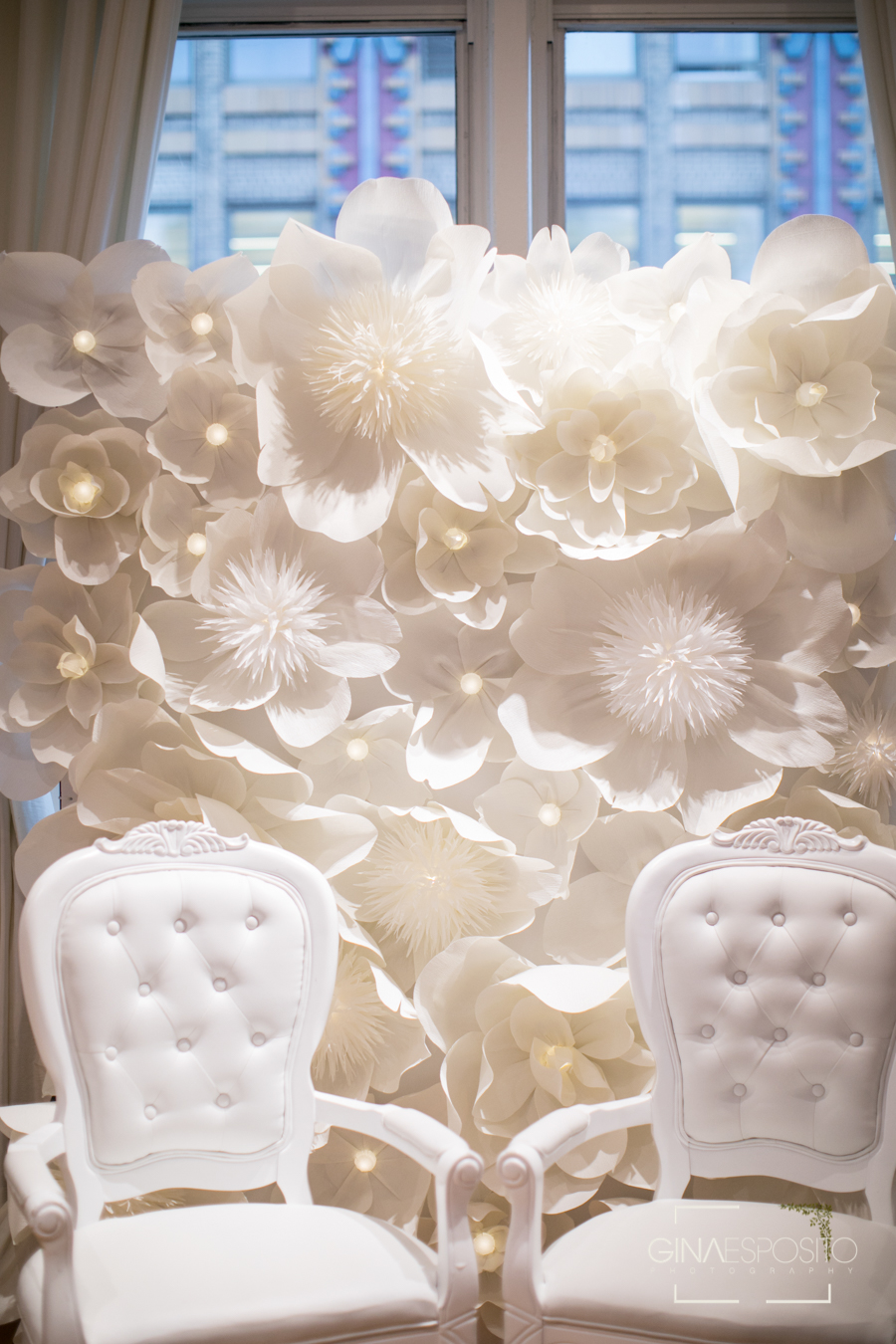 Wall Flowers | by Aster + Quail | www.asterandquail.com