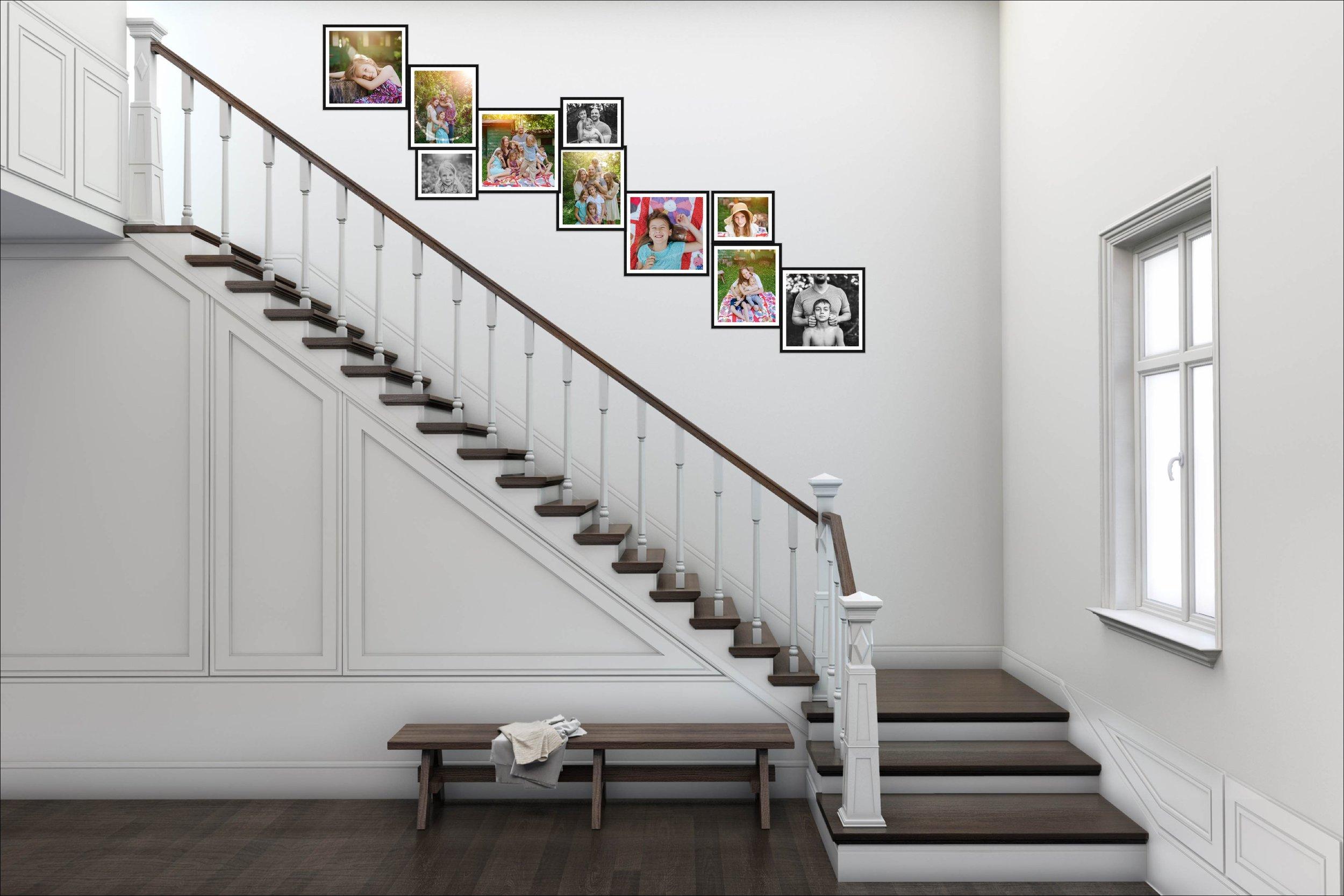 Framed Family Prints