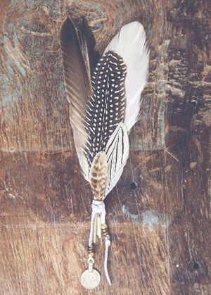 COMANCHE TRAIL - FOR HANDCRAFTED EARRINGS, FREE-SPIRT BOHEMIAN APPAREL AND DECOR