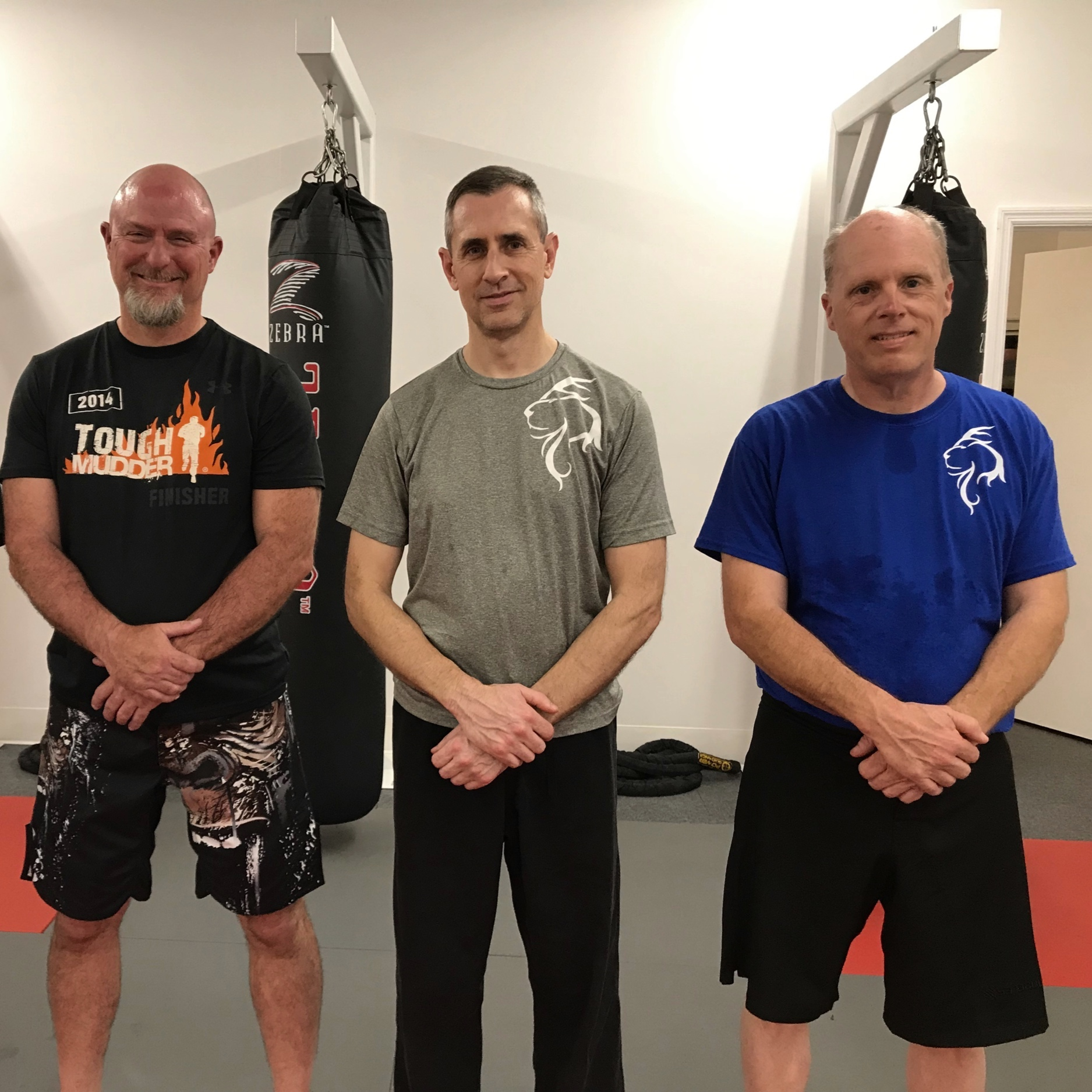 ADULTS CLASSES - KICKBOXING + BRAZILIAN JIU JITSU