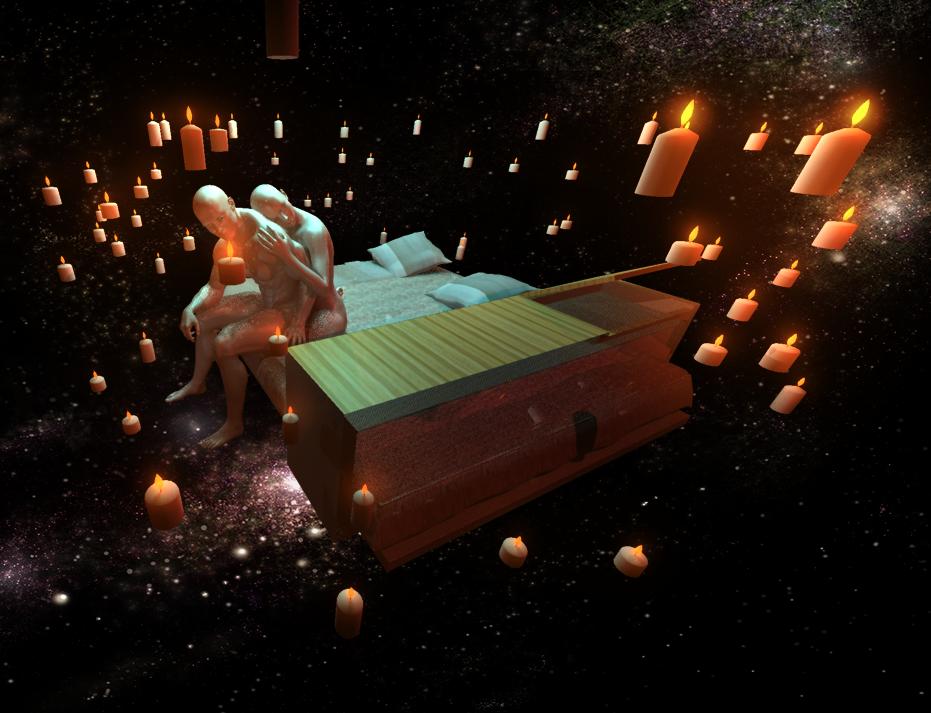 Bedroom Concept