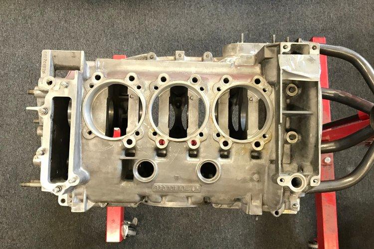 930 Engine Kit — Stuttgart Classica