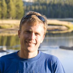 Marshall Burke . Assistant Professor in Earth System Science and Center Fellow at the Center on Food Security and the Environment at Stanford University. Likes the outdoors.