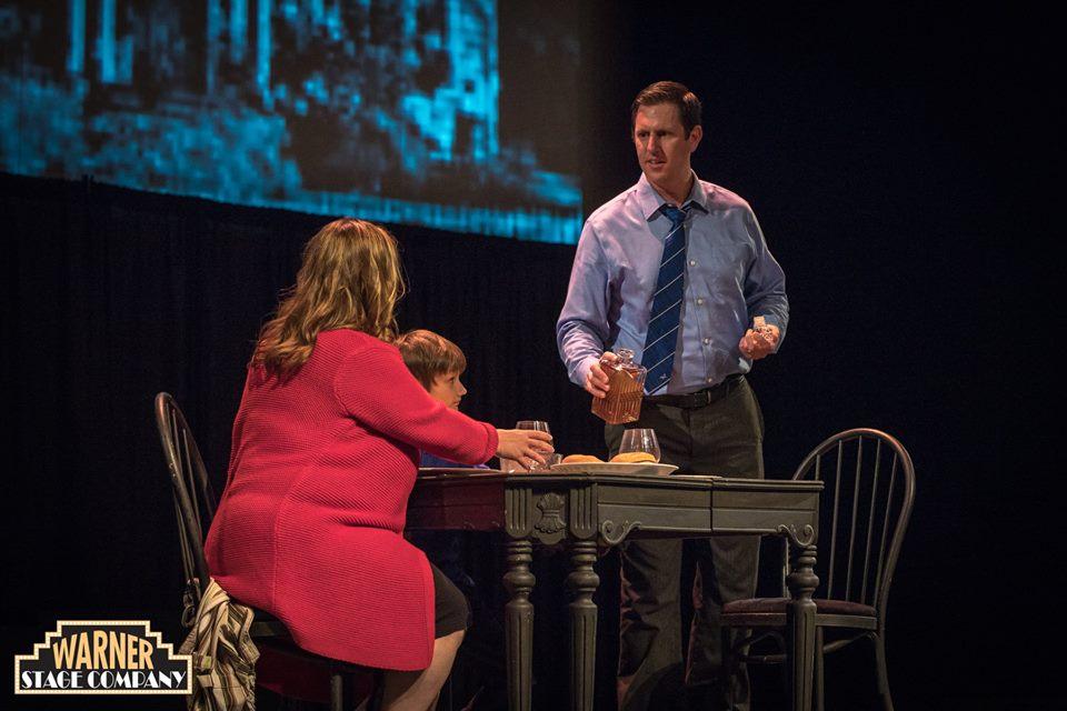RAW, Warner International Playwrights Festival, Torrington, CT (Deborah Goodman, Brandon Reilly Harris, and Dustin Bingham; dir. Jameson H. Willey)