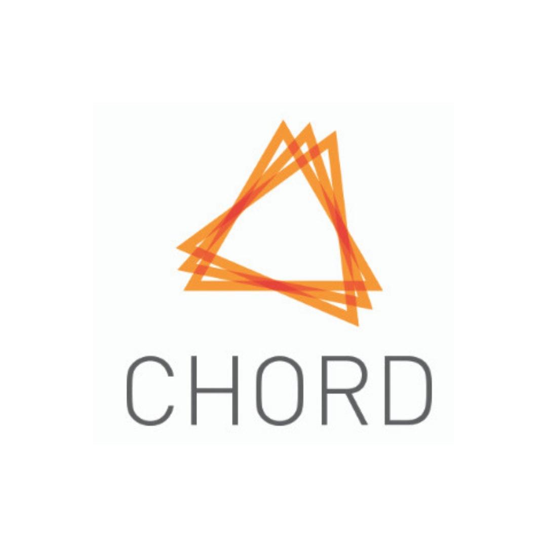 CHORD EVENT original logo