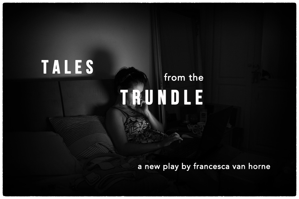 Tales From The Trundle image James.JPG