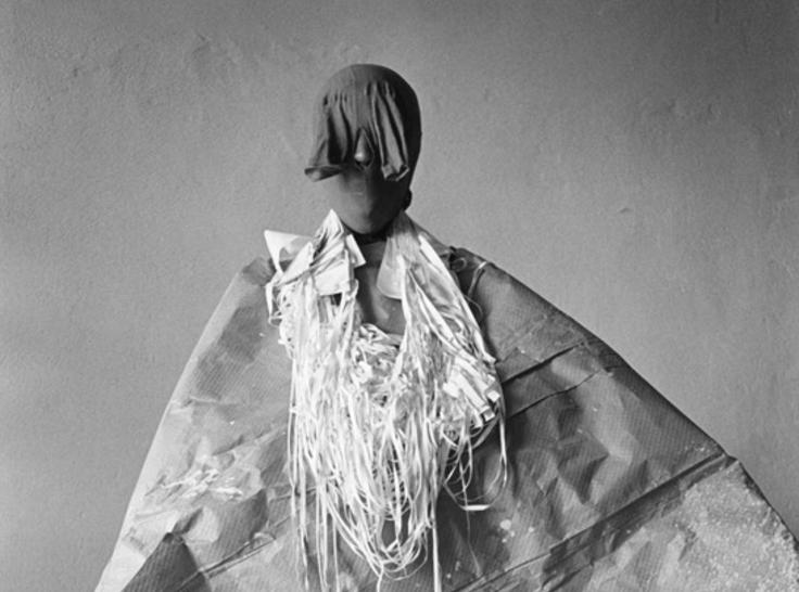 Senga Nengudi: Improvisational Gestures