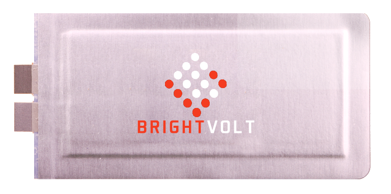 Bright Volt makes Solid State Batteries for Safer Wearable Devices